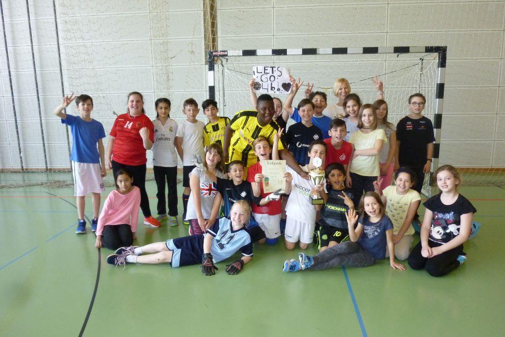 Fußballturnier_Foto